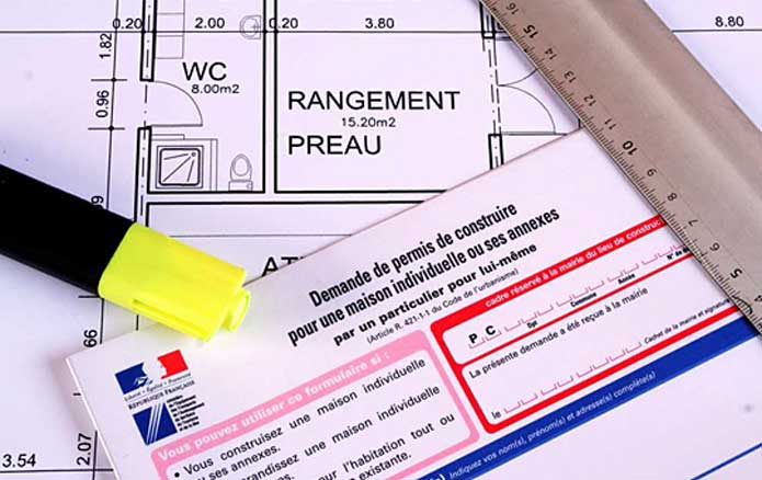 Autorisations et documents d'urbanisme