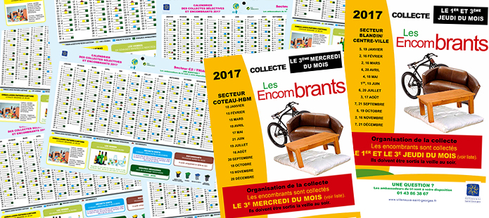 mairie de villeneuve saint georges site officiel calendriers des collectes s lectives et. Black Bedroom Furniture Sets. Home Design Ideas