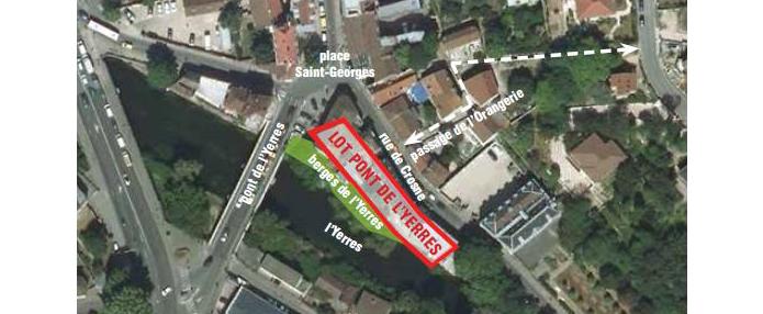Mairie De Villeneuve Saint Georges Site Officiel Travaux Place